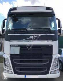 Volvo Sattelzugmaschine Gefahrgut / ADR FH13 460