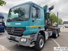 Tracteur Mercedes Actros 3341 occasion