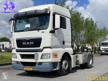 Tracteur MAN TGX occasion