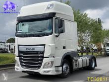 Traktor DAF XF begagnad