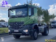 Cabeza tractora Mercedes Arocs 2043 usada