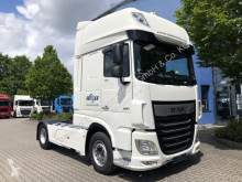 Tracteur DAF XF XF 480 FT SSC, Standklima, Intarder occasion