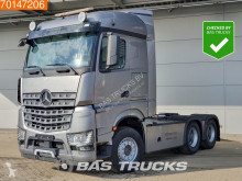 Mercedes Actros 3351 tractor unit used