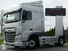 Tracteur DAF XF 460 / SPACE CAB / ACC/ 277000 KM/METALIC occasion