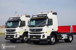 Cabeza tractora Volvo FMX / / 380 / E 5 / SILNIK 13 LITRÓW / MANUAL / HYDRAULIKA usada