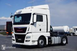 Tracteur MAN TGX / 18.440 / EURO 6 / ACC / EfficientLine 2 / RETARDER