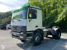 Traktor Mercedes Actros 2043 begagnad