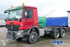 Tracteur Mercedes Actros 3344 AK Actros 6x6, Allrad, Euro 4,Blattfederung occasion
