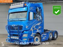 Tracteur MAN TGA 26.540 occasion