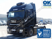 Cabeza tractora Iveco Stralis AS440S48T/P usada