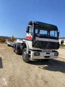 Tracteur Mercedes Actros 3031