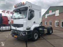 Renault Premium Sattelzugmaschine gebrauchte