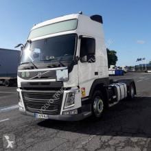 Volvo Sattelzugmaschine Gefahrgut / ADR FM 500