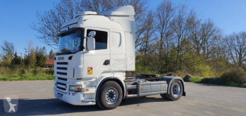 Tracteur Scania R500 occasion