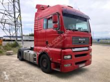 Tracteur MAN TGA 18.480 occasion