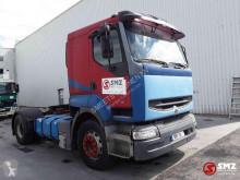 Cabeza tractora Renault Premium 385