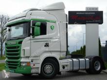 Cabeza tractora Scania R 440 / RETARDER/ EURO 5 PDE ADBLUE/ I-COOL / usada