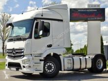 Cabeza tractora Mercedes ACTROS 1843 / EURO 6 / 2015 YEAR / usada