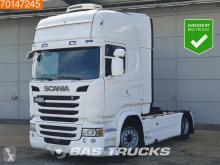 Cabeza tractora Scania R 450 productos peligrosos / ADR usada