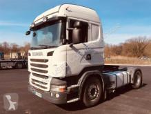 Tracteur Scania R 440