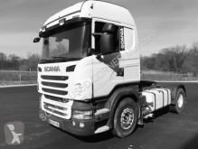 Влекач Scania R 440