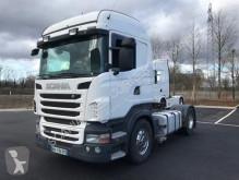 Traktor Scania R 440 begagnad