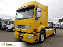 Влекач Renault Premium 410 втора употреба