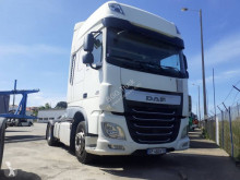 DAF tractor unit XF105 FT 460