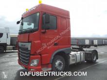 Traktor DAF XF 510 begagnad