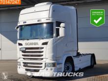 Scania Sattelzugmaschine Gefahrgut / ADR R 450