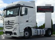 Tracteur Mercedes ACTROS 1845 / BIG SPACE / ACC / BIG TANKS/I-COOL