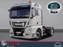 MAN TGX 18.480 4X2 BLS tractor unit used hazardous materials / ADR