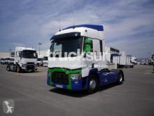 Cabeza tractora Renault T480 SLEEPER CAB E6