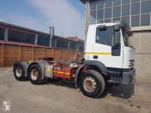 Tracteur Iveco Eurotrakker 720E42 occasion