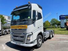Tracteur convoi exceptionnel Volvo FH16 650