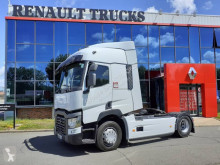 Renault tractor unit T-Series 460.19 DTI 11
