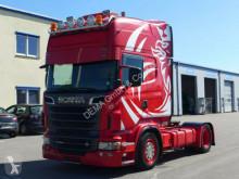 Scania R R560*Euro 5*TÜV*Schalter*Retarder*Stand Sattelzugmaschine gebrauchte