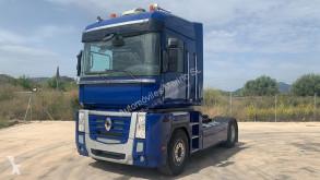 Tracteur Renault MAGNUM 500.18 DXI occasion