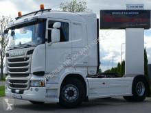 Trattore Scania R 450/RETARDER/HYDRAULIC SYSTEM/ NAVI/244 000 KM usato