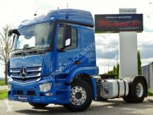 Tracteur Mercedes ACTROS 1843 / EURO 6 / PTO / 6900 KG/ ACC/ALU