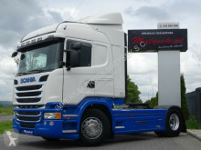 Tracteur Scania G 410 /RETARDER/HIGHLINE/EURO 6/AUTOMAT/ occasion