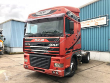 DAF tractor unit 95-430XF SPACECAB (EURO 2 / ZF16 MANUAL GEARBOX / AIRCONDITIONING)
