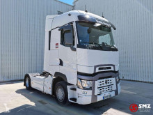 Tracteur Renault T 520 higline Full options intarder occasion