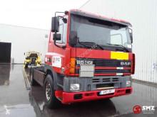 DAF CF 380 tractor unit used