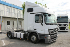 Tracteur Mercedes ACTROS 1841 MP3, LOW DECK, EURO 5, TOP CONDITION occasion