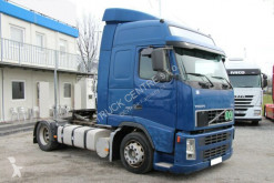 Volvo FH 12 380, LOW DECK, EURO 3, GOOD TIRES tractor unit used