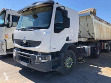 Traktor Renault Premium Lander 410 DXI begagnad