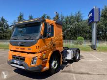 Traktor Volvo FMX 11.450 begagnad