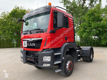 Tracteur MAN TGS 18.500 4x4 EURO6 SZM TOP!