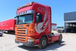 Çekici Scania R 620 ikinci el araç
